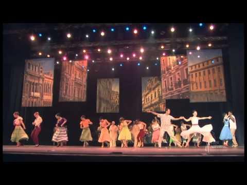 List Alfonso Dance Cuba