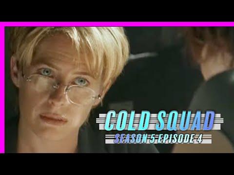 Cold Squad - Season 5 - Episode 4 - Clean   Julie Stewart, Garry Chalk