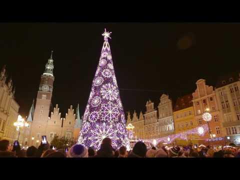 WAGO.PL - Świąteczne życzenia od WAGO | WAGO Christmas wishes