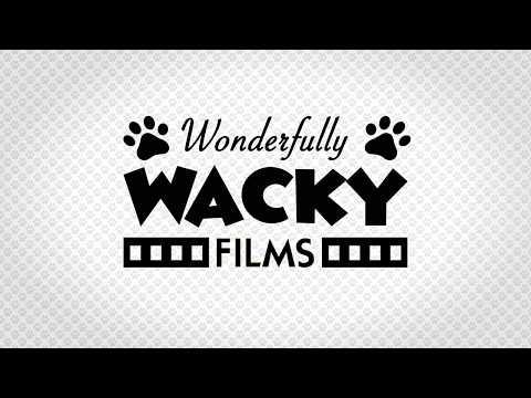 Dog Film Festival ON DEMAND COLLECTION - Wonderfully Wacky