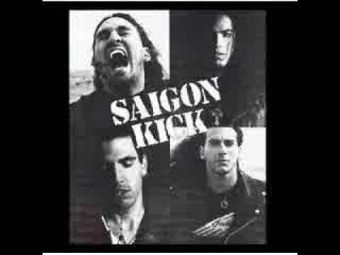 Tekst piosenki Saigon Kick - My Life po polsku