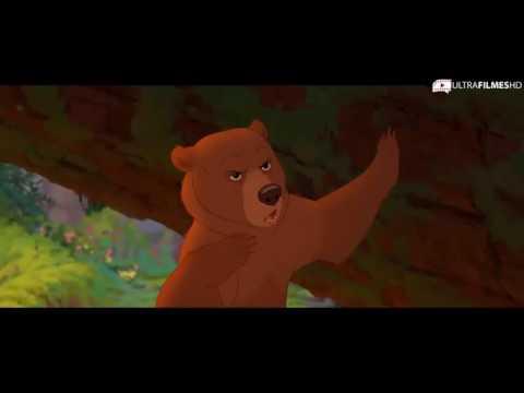 O Irmão Urso | Trailer | Dublado | UFHD