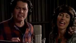 A Taste of TroubleHere's a little taste of Andrea Menard and Derek Miller singing the song Trouble from Episode 1 of this season of Hard Rock Medical. The video slips out of sync at the end because we never intended to release it as a video - it was a guide track for the show - but the performance was so good we wanted to share it with you.http://www.hardrockmedicalc.om