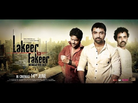 Hindi Movies 2017 Full HD Movie | Lakeer Ka Fakeer | Ajaz Khan | Bollywood Movies 2016 Full HD Movie