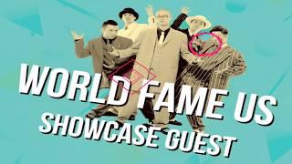 World Fame Us (Boogaloo Kin, Hozin, Poppin J, Hoan, Jaygee) – BBIC Day 3 Showcase (Another angle)