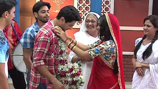 Ishq Ka Rang Safed 22nd March 2016 - Viplav And Dhani Finally Married!