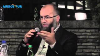 Iftar në Pejë (12.08.2012) - Hoxhë Ekrem Avdiu