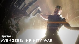 Download Video How Thor gets his Hammer back in Infinity War? | Explained in HINDI MP3 3GP MP4