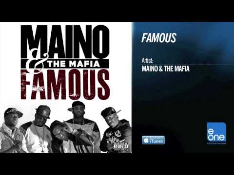 Famous (Feat. The Mafia)