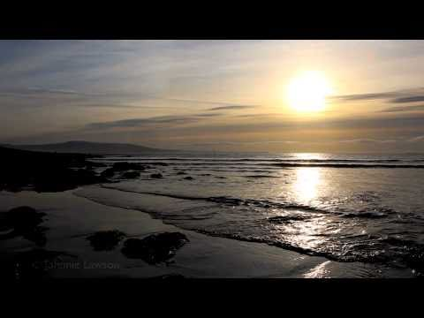 RELAX-Classical Music-Beethoven-Violin Concerto-Healing Sound Of The Sea-Musica Clasica Relajante