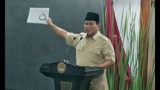 Video Dialog - Kontroversi Ancaman Mundur Prabowo (Bag. 1) MP3, 3GP, MP4, WEBM, AVI, FLV Januari 2019