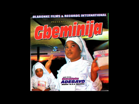 Omolola Adebayo - Gbeminija