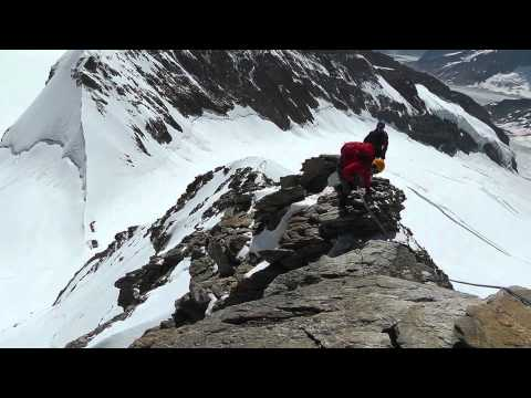Mönch & Jungfrau 2011