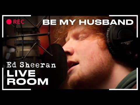 Tekst piosenki Ed Sheeran - Be My Husband ( Nina Simone's Cover) po polsku