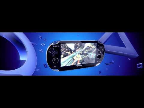 preview-Playstation Vita \'2011 Gamescom\' Trailer (GameZoneOnline)