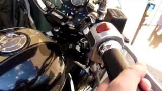 1. Moto Guzzi California Stone