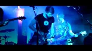 Video IN TOUCH - Icarus (feat. Strny) / live @ Touch'D'Beng TOUR 2015