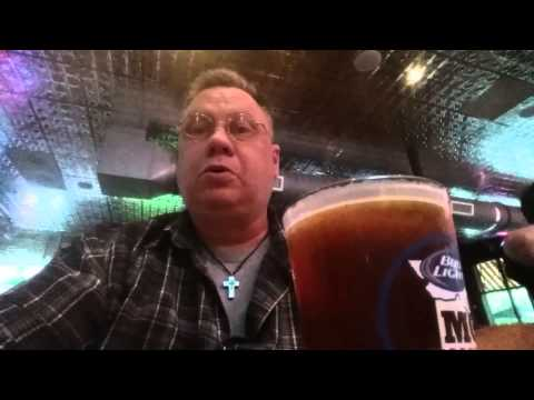 Drinkin' With The Beer Whisperer: Downtown Springfield: Harbell's Sports Bar!