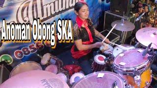 Video Anoman Obong SKA FULL Viviartika Feat Joker New Kendedes MP3, 3GP, MP4, WEBM, AVI, FLV November 2018