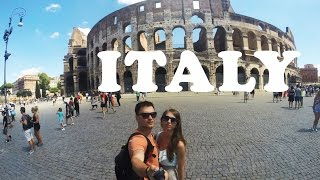 Nonton Trip To Italy 13 Days   15 Cities  Italian Music  Film Subtitle Indonesia Streaming Movie Download