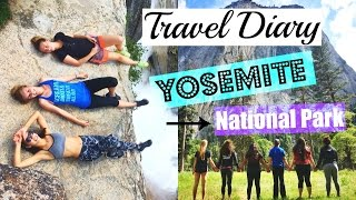 Nonton Travel Diary: Yosemite National Park 2016! Film Subtitle Indonesia Streaming Movie Download