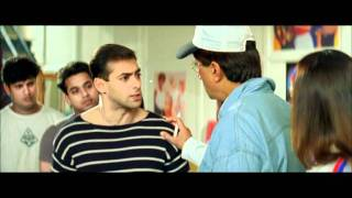 Nonton Prems Masterpiece   Chal Mere Bhai Scenes   Salman Khan   Shakti Kapoor Film Subtitle Indonesia Streaming Movie Download