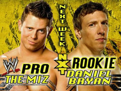WWE NXT: Meet the NXT Rookies and their WWE Pros!