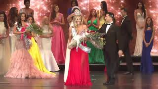 Clarissa Bowers is the Miss World America