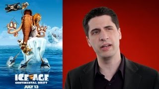 Ice Age 4: Continental Drift - Review