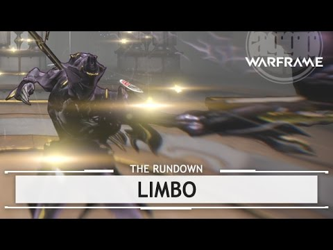 Warframe: Limbo, Penetrating the Rift [therundown]