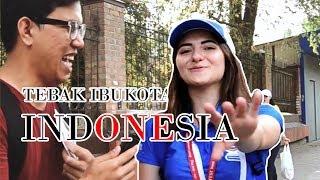 Video APA NAMA IBUKOTA INDONESIA?? //  КАК НАЗЫВАЕТСЯ СТОЛИЦА ИНДОНЕЗИИ? MP3, 3GP, MP4, WEBM, AVI, FLV Juli 2018