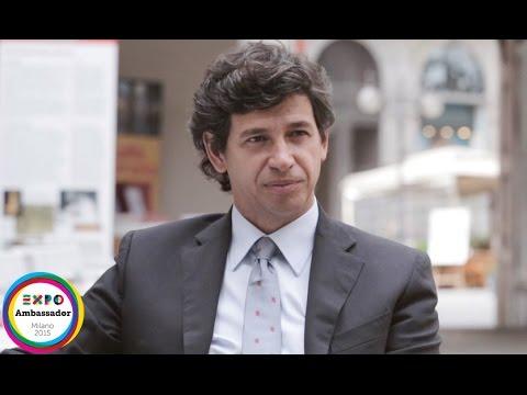 Ambassador Expo Milano 2015 Demetrio Albertini eng