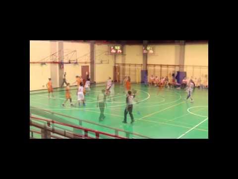 Preview video Serie B: Varese - Quartiere Sant´Ambrogio 71-43