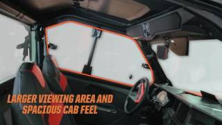 5. GENERAL Premium Full-Door Features and Benefits - Polaris Off Road Vehicles