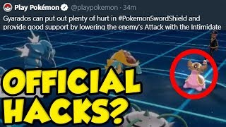 Pokemon Company HACKS Pokemon! Garbage Content Ensues... by Verlisify