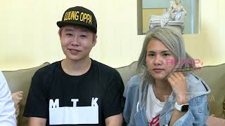 Download Video RUMPI - Evelin Ganti Warna Rambut Usai Menjalankan Ibadah Umrah (19/4/19) Part 2 MP3 3GP MP4