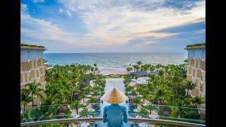 Thiên đường nghỉ dưỡng cao cấp bật nhất Đảo Ngọc Phú Quốc - InterContinental Phu Quoc