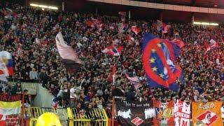 Пратите нас и на Фејсбуку: http://www.facebook.com/DSBEOGRADhttp://www.facebook.com/crvenazvezdasdна Инстаграму: http://instagram.com/dsbeogradна Твитеру: http://twitter.com/dsbeograd© DSBEOGRAD (www.mojacrvenazvezda.net)Crvena zvezda - Spartak Moscow 2:1, 25.03.2017.Crvena zvezda, Црвена Звезда, Red Star, Красная Звезда,  Roter Stern, Stella Rossa, Estrella Roja, Étoile Rouge, Ερυθρό Αστέρα, Delije Sever, Ultras, The Best fans in the World, Serbia, Belgrade.