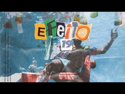 José beat ft DJ tibeiras - Efeito 19 (Esse é o foi) instrumental 2020