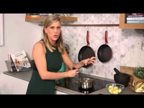 Beko Induction Low Temperature Control Beurre Blanc | Everyday Gourmet S6 E15