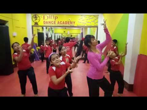 Video Assames song Nepali Jadio Axomiya DILIP DANCE ACADEMY download in MP3, 3GP, MP4, WEBM, AVI, FLV January 2017