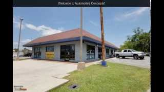 Morgan City (LA) United States  City pictures : Automotive Concepts | Morgan City, LA | Auto Services