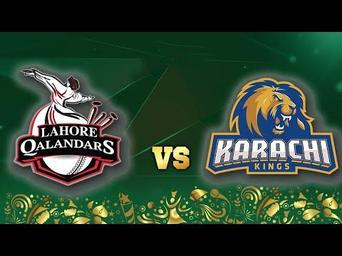Full Match | Lahore Qalandars vs Karachi Kings | Final | Match 34 | HBL PSL 2020 | PSL LIVE