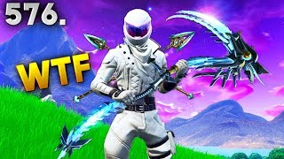 Download Video Fortnite Funny WTF Fails and Daily Best Moments Ep.576 MP3 3GP MP4