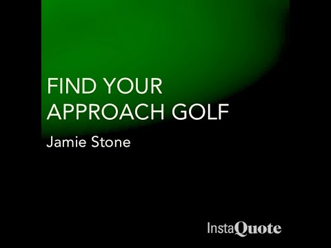 Golf Lesson – Find Your Approach Golf