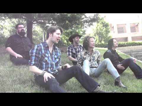 Kenny Chesney - American Kids (Home Free a cappella cover)