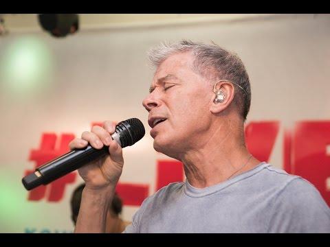 Олег Газманов  - Мои ясные дни (#LIVE Авторадио)