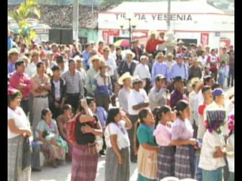 Cunen - Más de 11 mil habitantes del municipio de Cunén, El Quiché, Guatemala, rechazaron la explotación minera mediante una Consulta Comunitaria de Buena Fe, realiz...