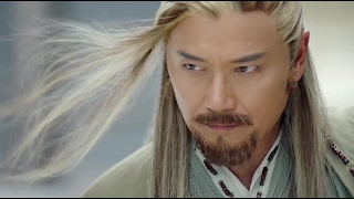 Video 【射雕英雄传2017】第十六集16 黄药师驾到 The Legend of the Condor Heroes MP3, 3GP, MP4, WEBM, AVI, FLV Desember 2017