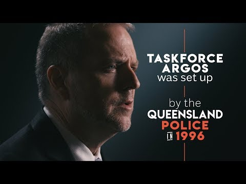 Australian of the Year: Jon Rouse, Detective Inspector and children's champion#AOTY2019 видео